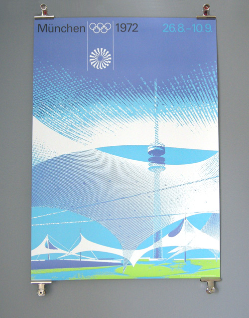 Munich Olympics 1972