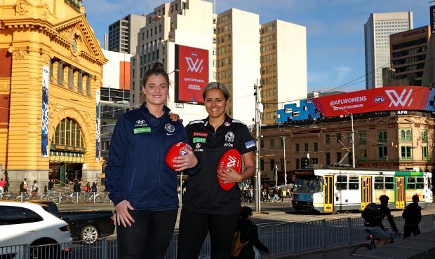AFL Women's football