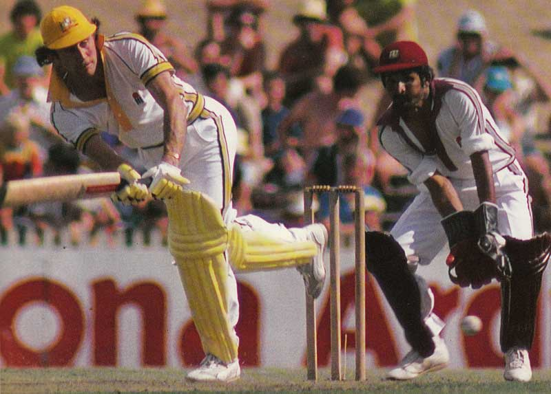 Ian Chappell One Day Cricket
