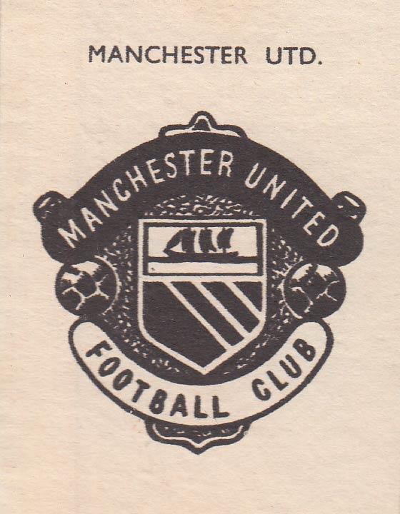 early 1950s english football logos sports logo design