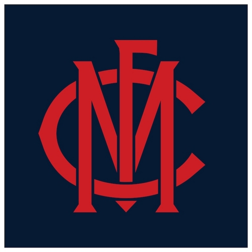 Melbourne Demons New Logo